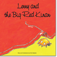 Lenny and the Big Red Kinan