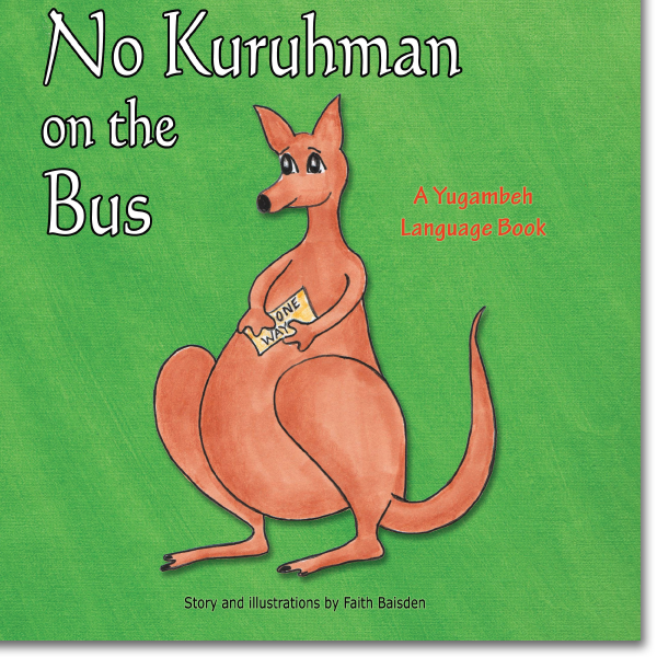 No Kuruhman on the Bus