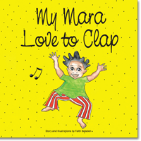 My Mara Love to Clap