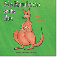 No Kuruman on the Bus